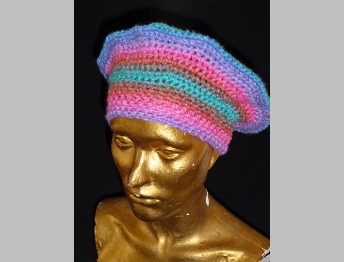 M.A.Denizau-tricot-crochet-