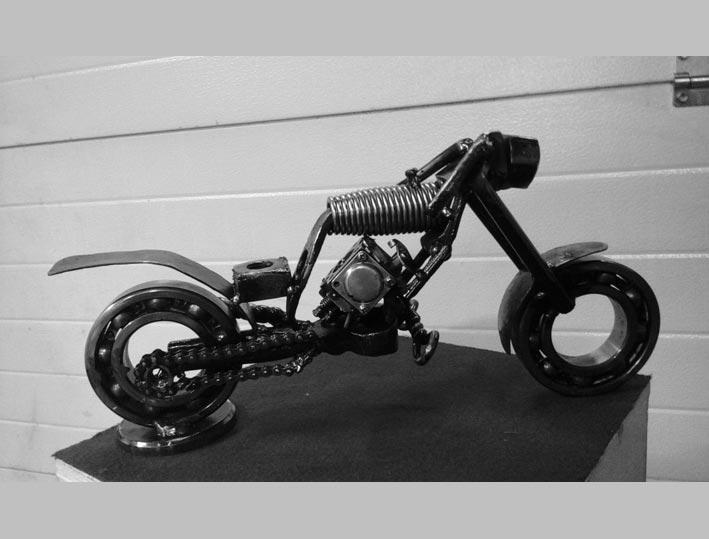 Moto-JM-Brunet-ferronnerie