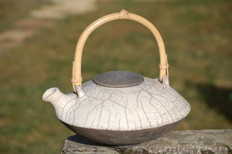 poterie-théhière